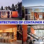 Container Home Architecture and Design